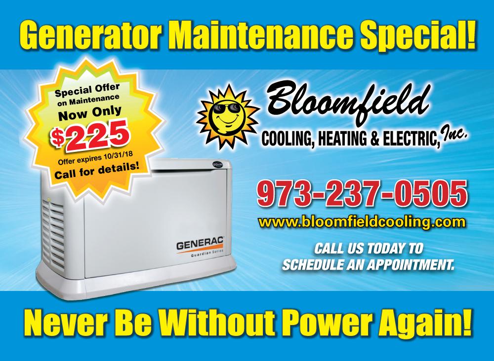 Best Generator Sales Installations Repairs Maintenance In North Nj