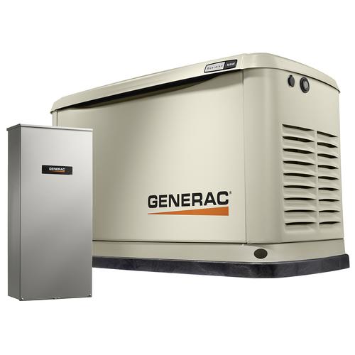 Bloomfield Cooling Generac Generator