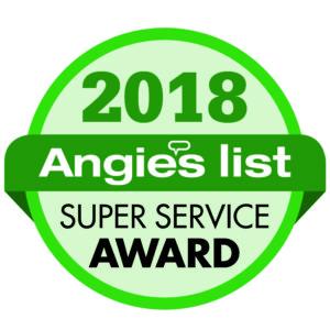 2018 Angie's List