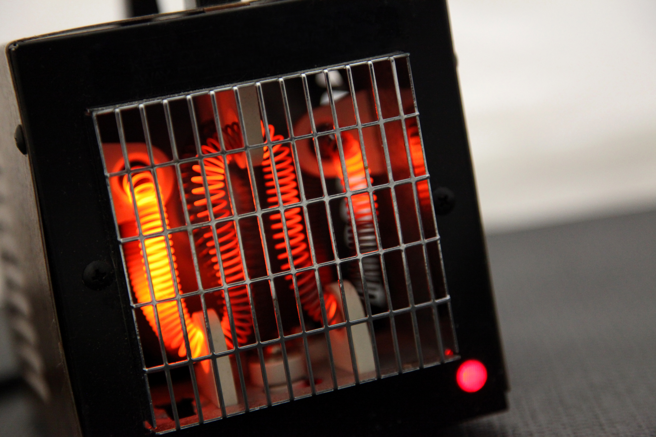 The Dangers Of Space Heaters And Safe Permanent Solutions For Supplemental Heat Bloomfield Cooling Heating Electric Inc