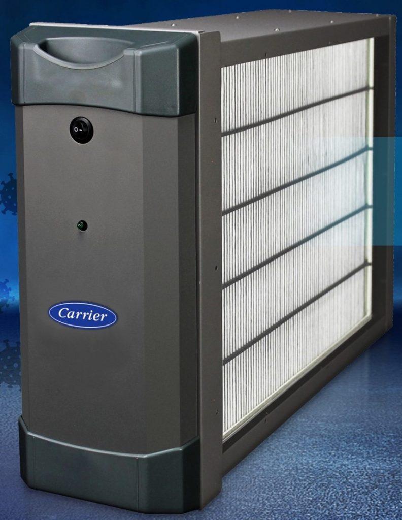 Carrier® Infinity Air Purifier